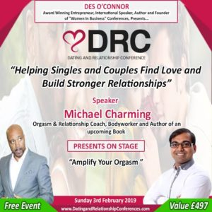 Dating and Relationship Conference, Feb, London (12)
