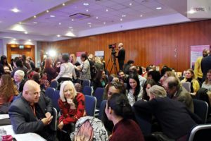 Dating and Relationship Conference, Feb, London (6)