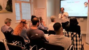 Life Mastery Society, May, London (2)