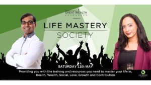 Life Mastery Society, May, London (5)