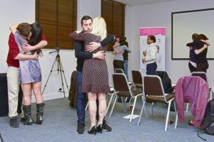 Money, Orgasm & Relationship', our workshop held in Mar, London (18)