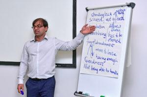 Money, Orgasm & Relationship', our workshop held in Mar, London (4)