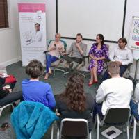 Money, Orgasm & Relationship', our workshop held in Mar, London (5)