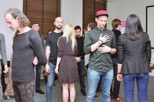 Money, Orgasm & Relationship', our workshop held in Mar, London (8)